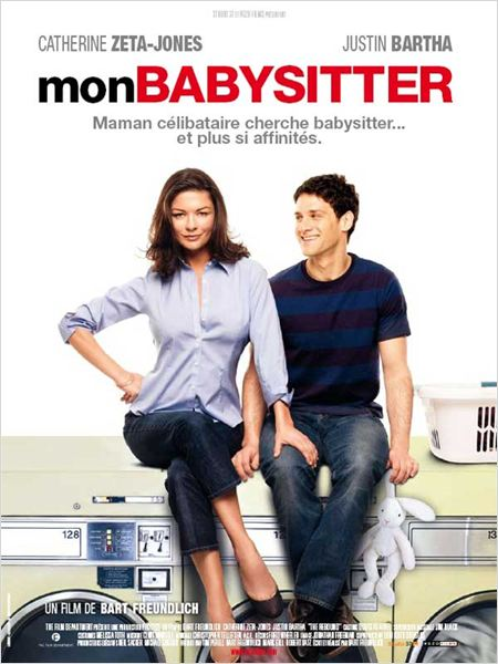 Mon babysitter [FRENCH] [DVDRIP-X264] [1CD] [UL]
