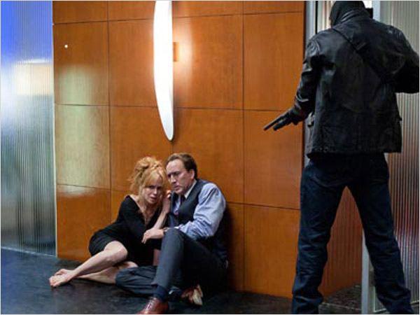 Effraction : photo Joel Schumacher, Nicolas Cage, Nicole Kidman
