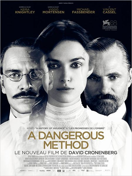 Regarder le Film A Dangerous Method