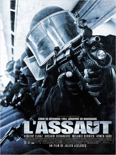 Download Movie L'Assaut Streaming (2011)