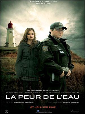 La peur de l'eau (2011) FRENCH DVDRIP AC3