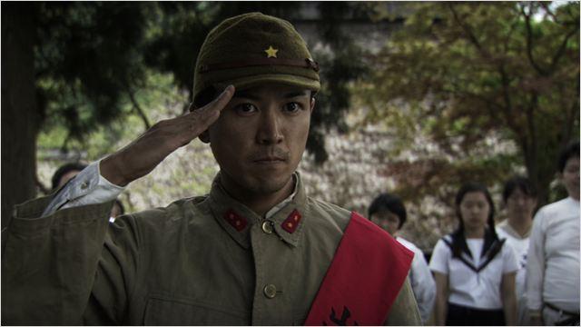 Le Soldat dieu : photo Koji Wakamatsu