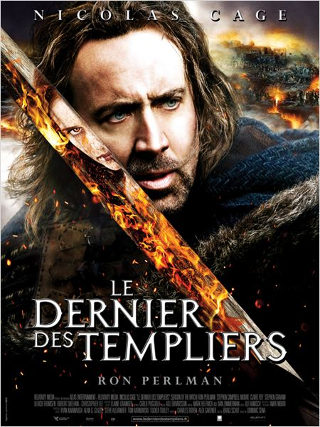 Le Dernier des Templiers streaming vf
