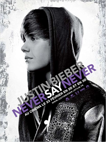 Regarder le Film Justin Bieber: Never Say Never