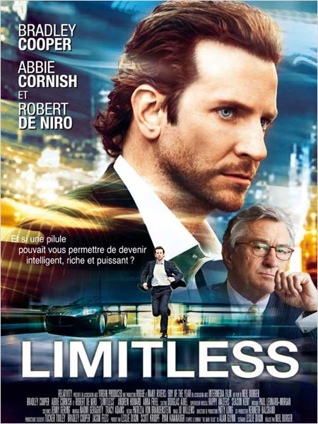 Regarder le Film Limitless