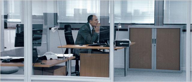 Capture d'écran du film De Bon Matin - © Les Films du Losange