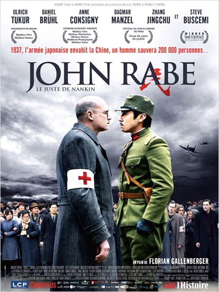 Regarder le Film John Rabe