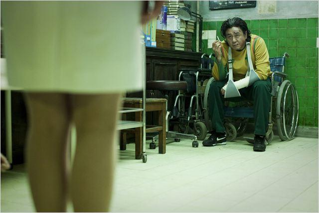J'ai rencontré le Diable : photo Kim Jee-woon