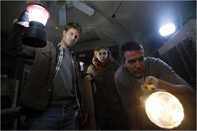 Silent House : photo Chris Kentis, Elizabeth Olsen