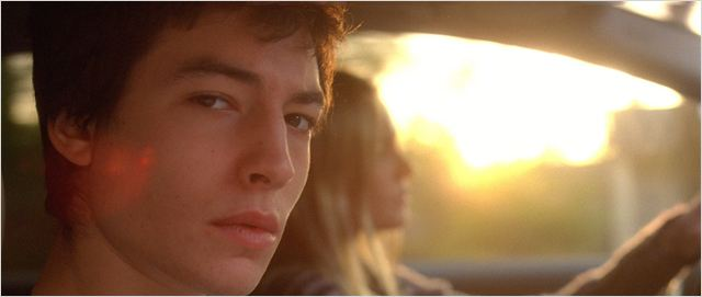 Another Happy Day : photo Ezra Miller, Sam Levinson