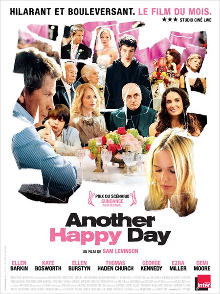 Regarder le Film Another Happy Day