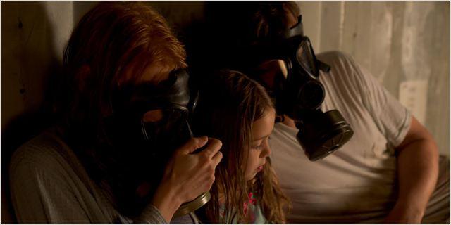 Take Shelter : photo Jeff Nichols, Jessica Chastain, Michael Shannon (II), Tova Stewart