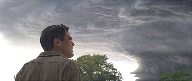 Take Shelter : photo Jeff Nichols, Michael Shannon (II)
