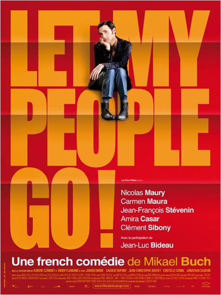Regarder le Film Let My People Go!