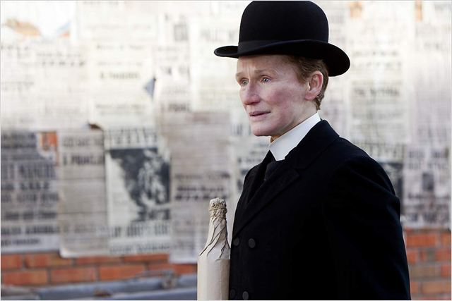 Albert Nobbs : photo Glenn Close, Rodrigo Garcia