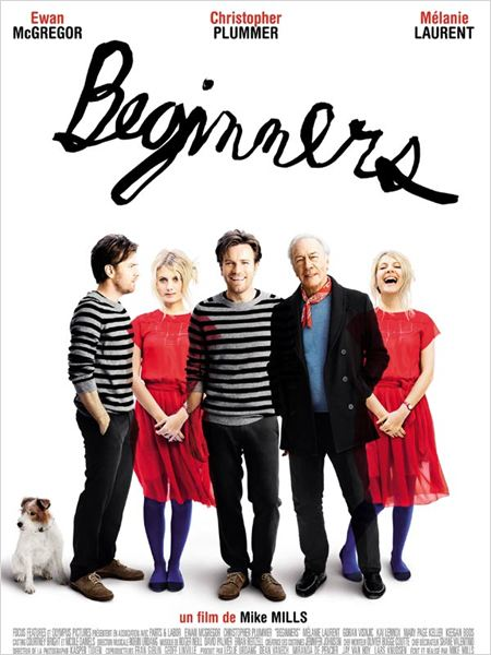 Regarder Beginners
