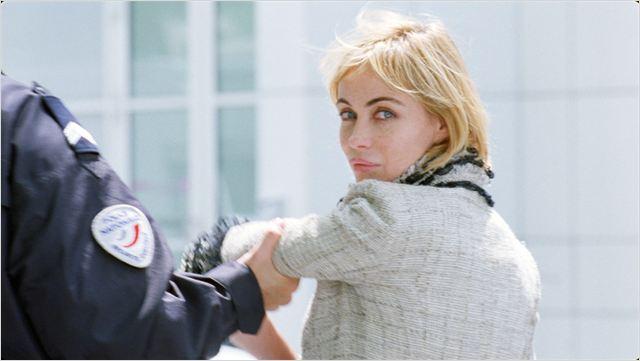 Bye Bye Blondie : photo Emmanuelle Béart, Virginie Despentes