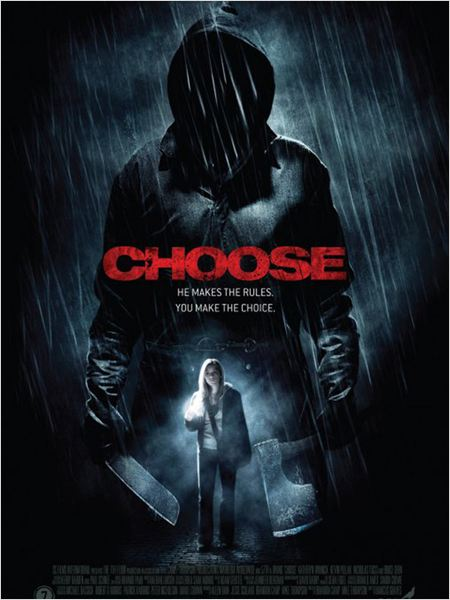 Choose (2011) FRENCH DVDRiP (1CD)
