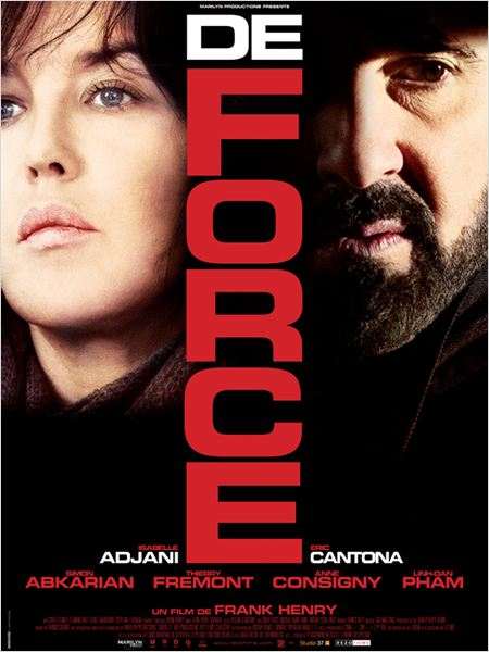 De Force (2011) [FRENCH] [BRRiP] (AC3)