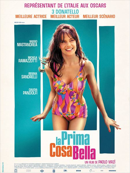 [MULTI] La prima cosa bella |TRUEFRENCH| [DVDRIP]