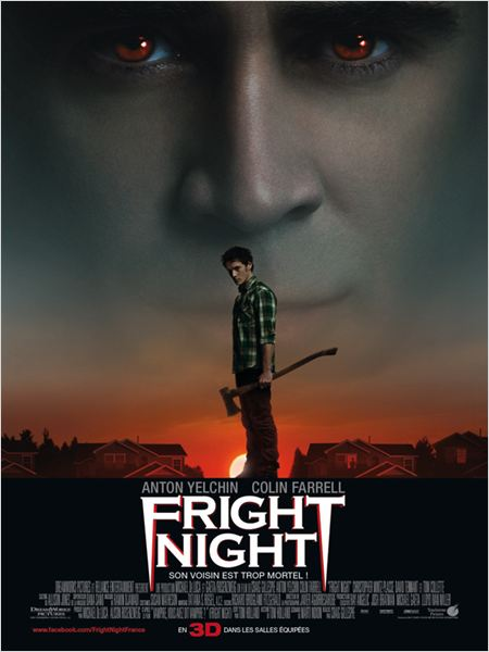 Regarder le Film Fright Night