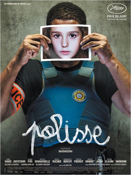 Polisse 2012 [FRENCH] [DVD-R] [FS-US] [EXCLUE]
