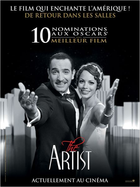 The Artist [FRENCH] [DVDRiP]