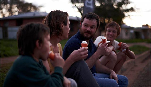 Les Crimes de Snowtown : photo Daniel Henshall, Justin Kurzel, Lucas Pittaway