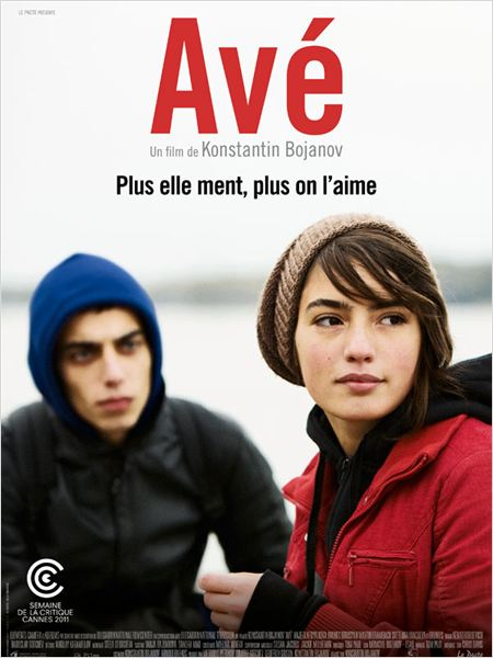 Av : affiche