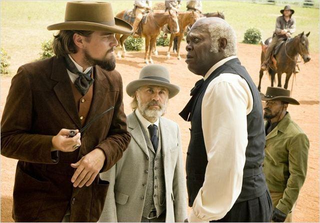 [Film] - Django Unchained 20376347