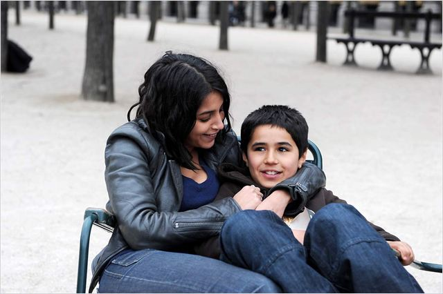 Une vie meilleure : photo Cédric Kahn, Leïla Bekhti, Slimane Khettabi