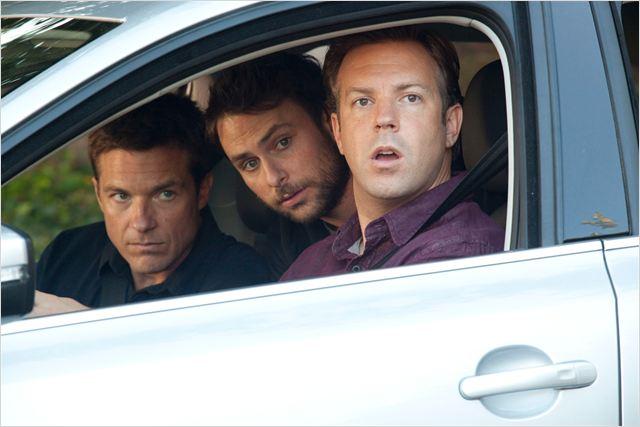 Comment tuer son Boss ? : photo Charlie Day, Jason Bateman, Jason Sudeikis, Seth Gordon