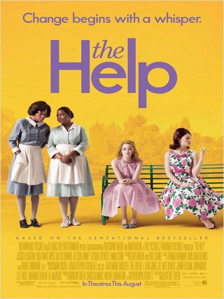 The Help / La Couleur Des Sentiments: film à découvrir.