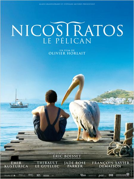 Nicostratos le pélican [AC3] [FRENCH] [BRRIP] [MULTI]