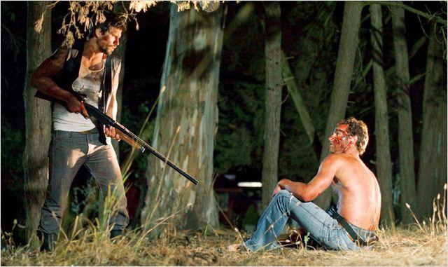 The Violent Kind : photo