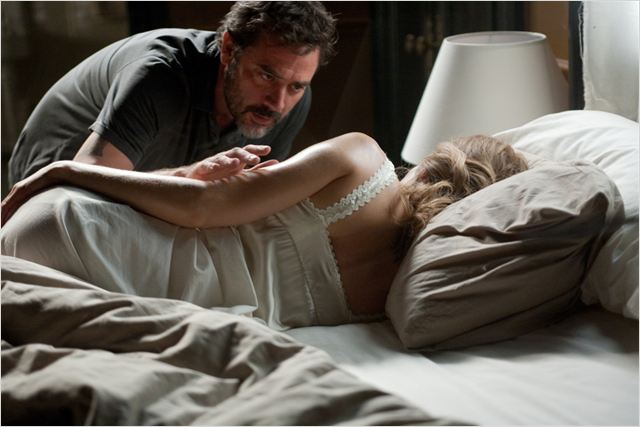 La Locataire : photo Antti Jokinen, Hilary Swank, Jeffrey Dean Morgan