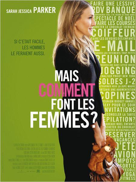 Telecharger le Film Mais comment font les femmes ?