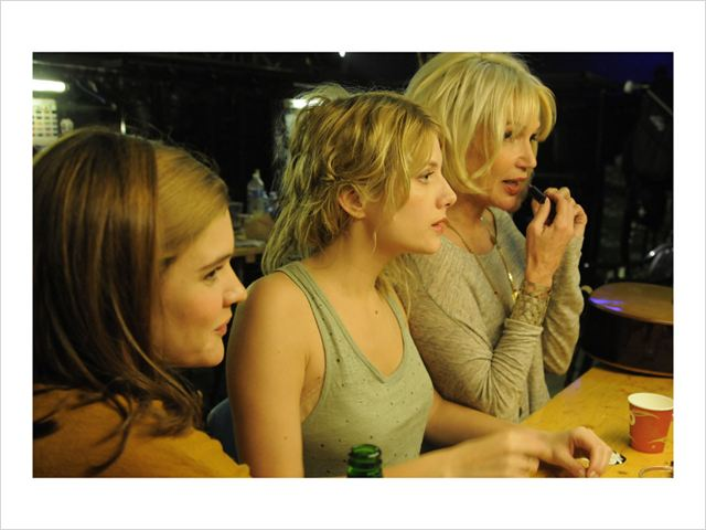 Les Adopts : photo Clmentine Clari, Marie Denarnaud, Mlanie Laurent