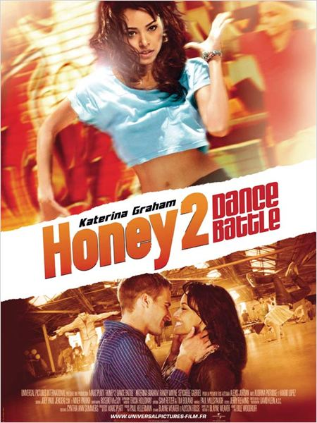 Honey 2 | Multi [ BDRIP