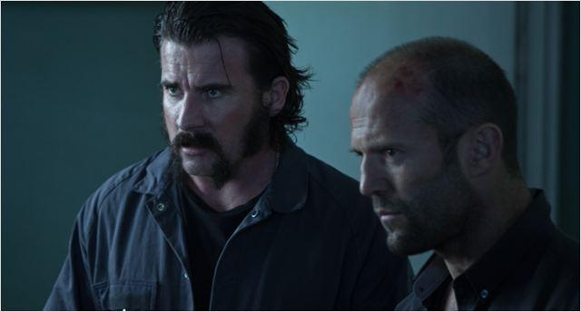 Killer Elite : photo Dominic Purcell, Jason Statham