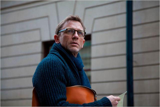 Millenium : Les hommes qui n'aimaient pas les femmes : photo Daniel Craig, David Fincher