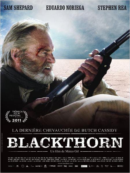 Blackthorn | Multi | DVDRIP