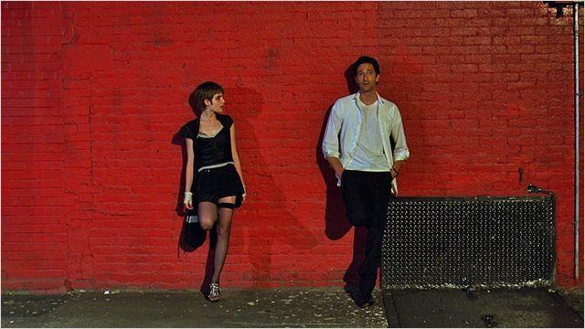 Detachment : photo Adrien Brody, Tony Kaye