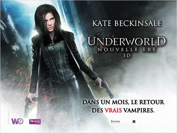 ������ ������ Underworld : Awakening