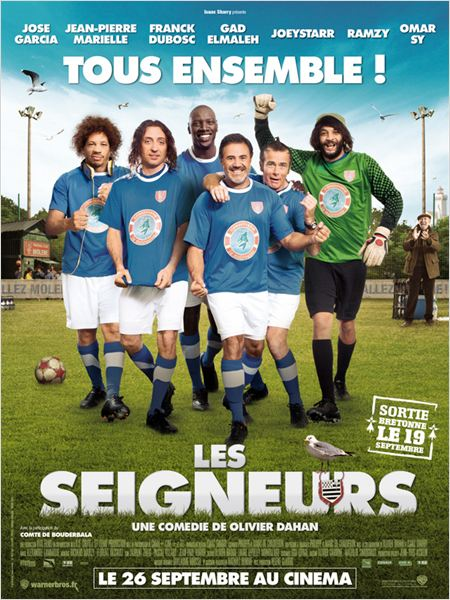 Les Seigneurs [FRENCH][BDRIP]