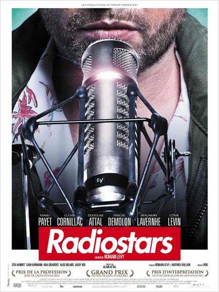 Radiostars | Multi | BDRiP | 2012
