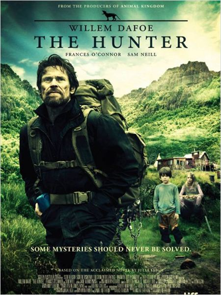 Regarder le Film The Hunter