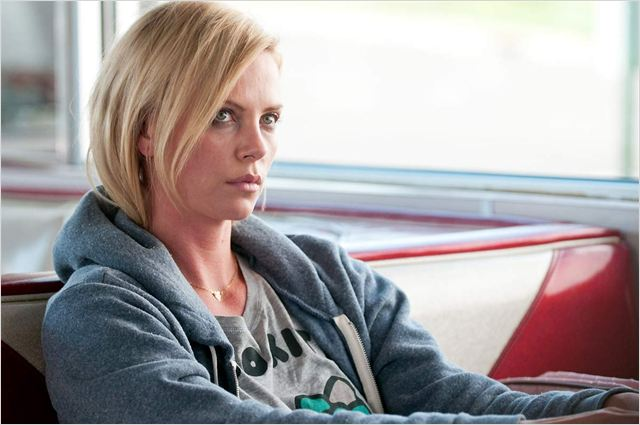 Young Adult : photo Charlize Theron