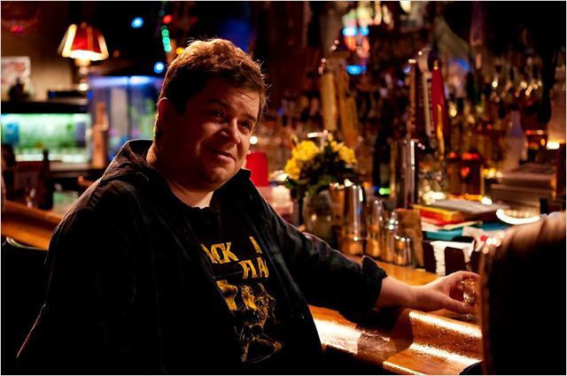 Young Adult : photo Patton Oswalt