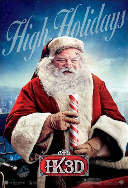 Harold & Kumar 3D Christmas